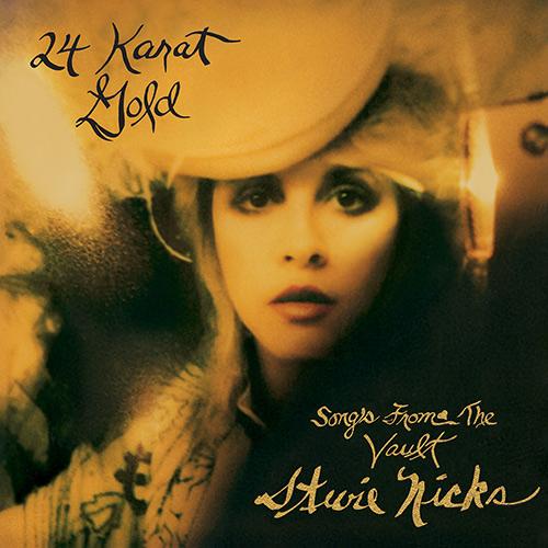 Stevie NIcks new album 24 Karat Gold