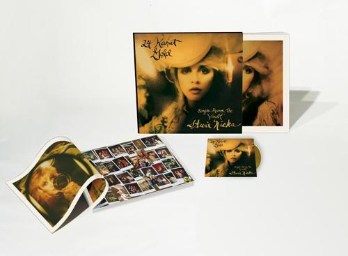 Stevie Nick's 24 karat gold bundle image