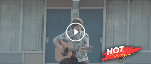 Charlie Worsham - Cut Your Groove Video