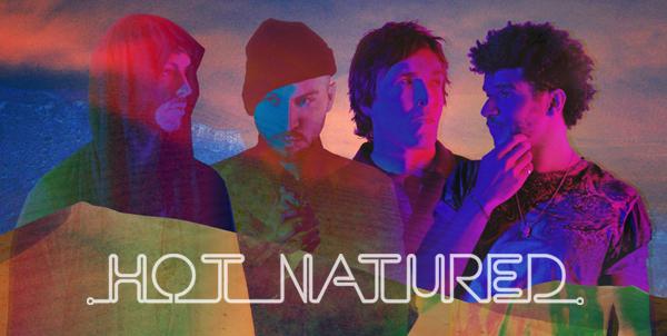 Hot Natured