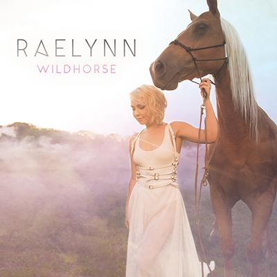 RaeLynn New Album - WildHorse