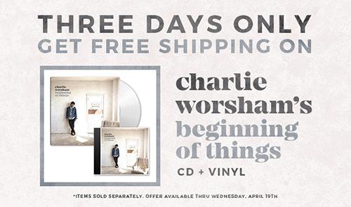 Charlie Worsham Flash sale