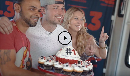 Think A Little Less Video - Michael Ray